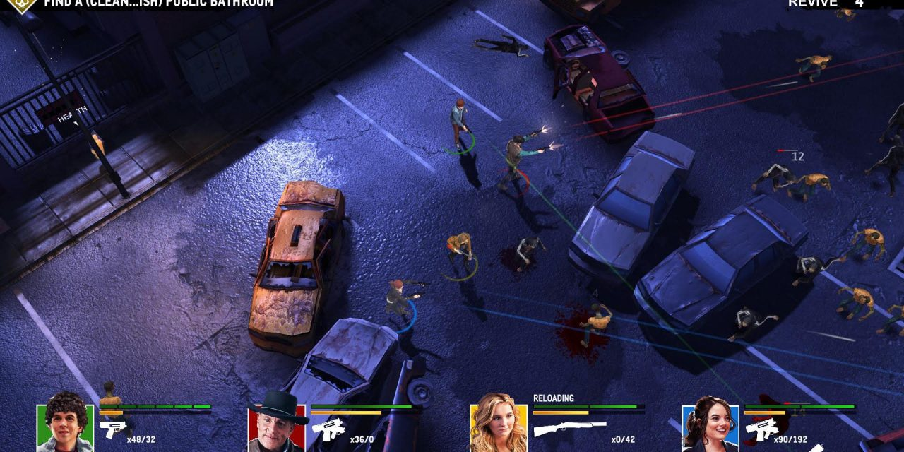 Zombieland: Double Tap Roadtrip Comes to Consoles and PC This October