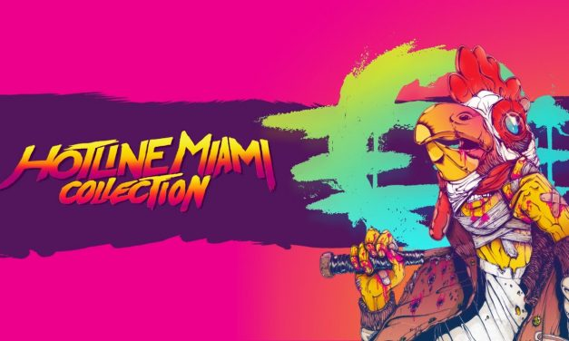 The Hotline Miami Collection Now Available on Nintendo Switch
