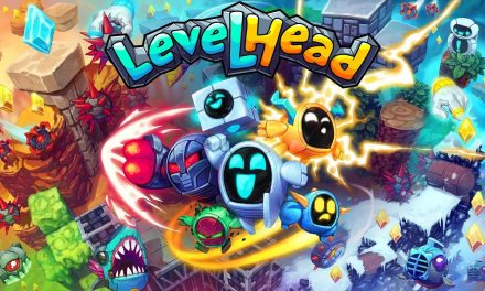 Levelhead Coming To Switch And Xbox One