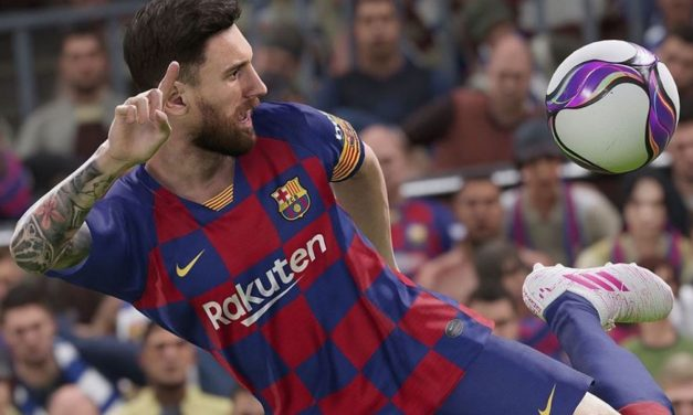 Konami Conclude Licensing Deal With Italy's Top Football League