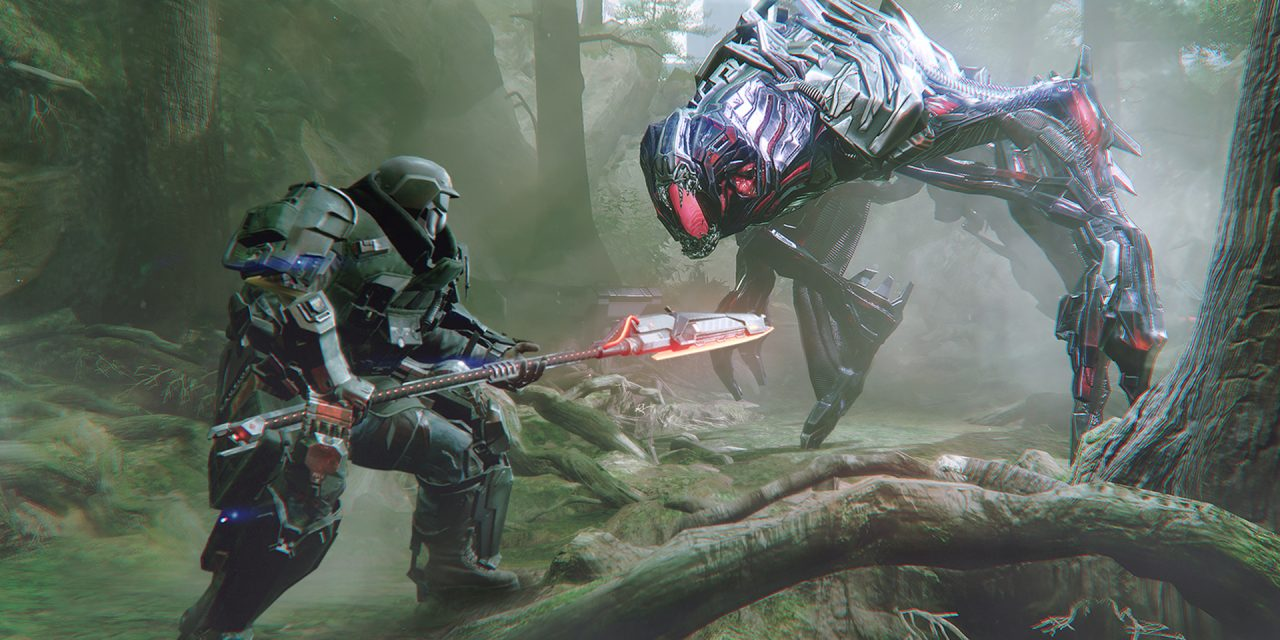 If You Like Dark Souls But Need More Limb Removal Then The Surge 2 Delivers
