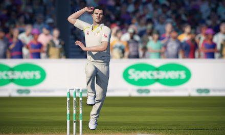 Take A Peek Behind The Making Of Cricket 19