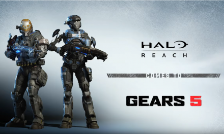 You Got Some Halo In My Gears