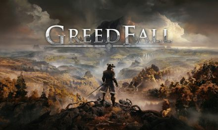 Watch 14 Minutes Of Greedfall