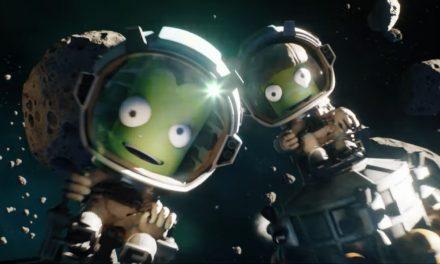 Kerbal Space Program 2 announced for 2020