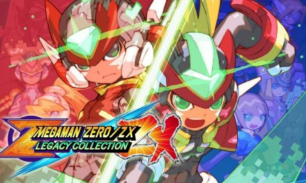 Warning! Mega Man Zero/ZX Legacy Collection Incoming For 2020!