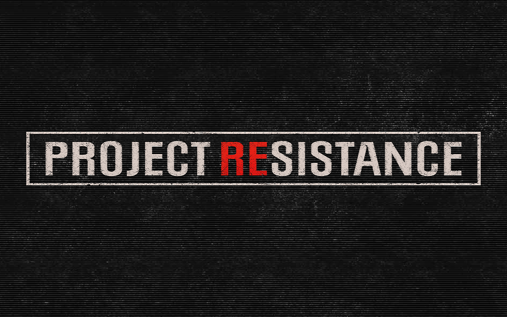 "Mark Your Calendars! Capcom is Showing Off ""Project Resistance"" A New Resident Evil Title on September 9th"