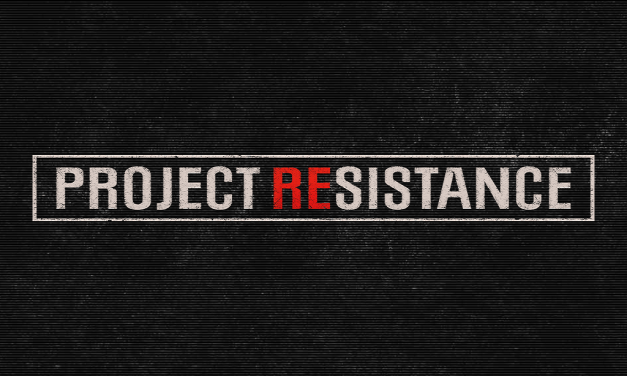"""Mark Your Calendars! Capcom is Showing Off """"Project Resistance"""" A New Resident Evil Title on September 9th"""