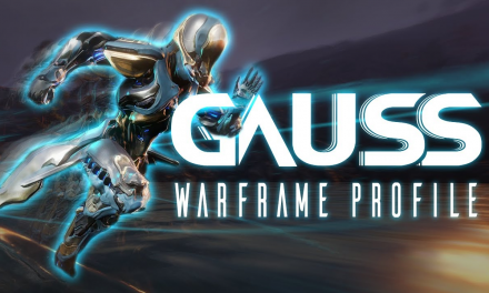 New Character Announced For WarFrame