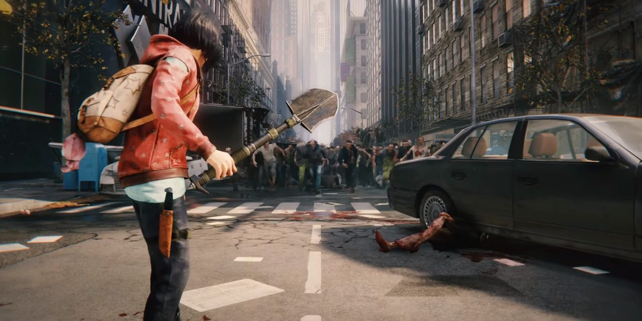 New World War Z Update Available To Download