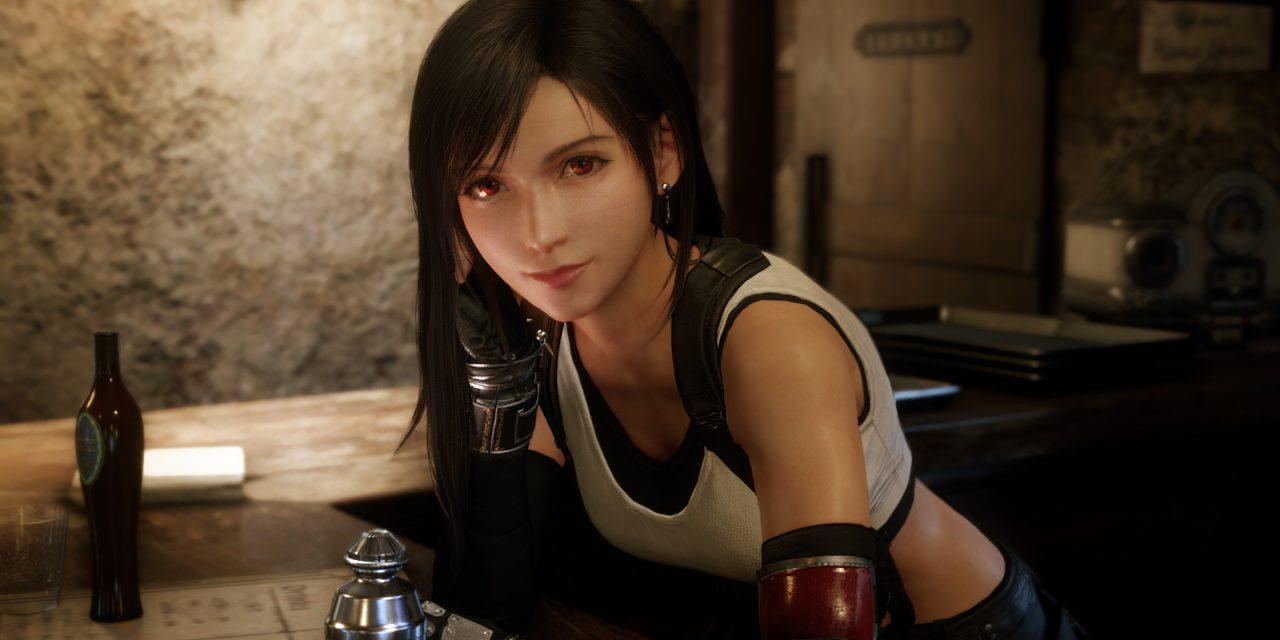 Beautiful Final Fantasy 7 Remake Screenshots & Part 2 is in Development!