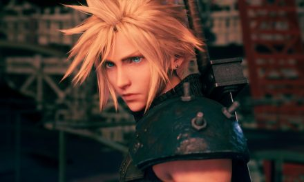 Final Fantasy 7 Remake Game Awards Trailer Focuses on Cloud Strife!