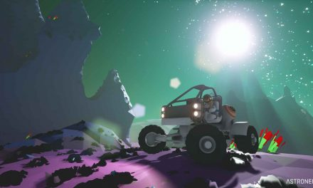 Astroneer Lands On PS4 This November