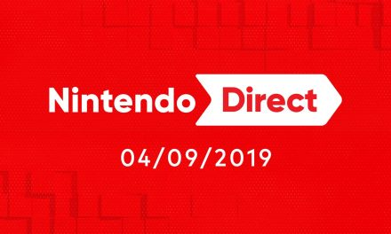 A 40-Minute Nintendo Direct Airs Tonight