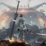 NieR Automata Raid Coming To Final Fantasy 14 Shadowbringers Late October