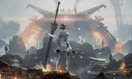 NieR Automata Raid Coming To Final Fantasy 14 Shadowbringers Late October