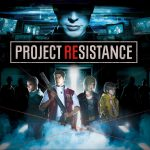 Capcom Announces Project Resistance