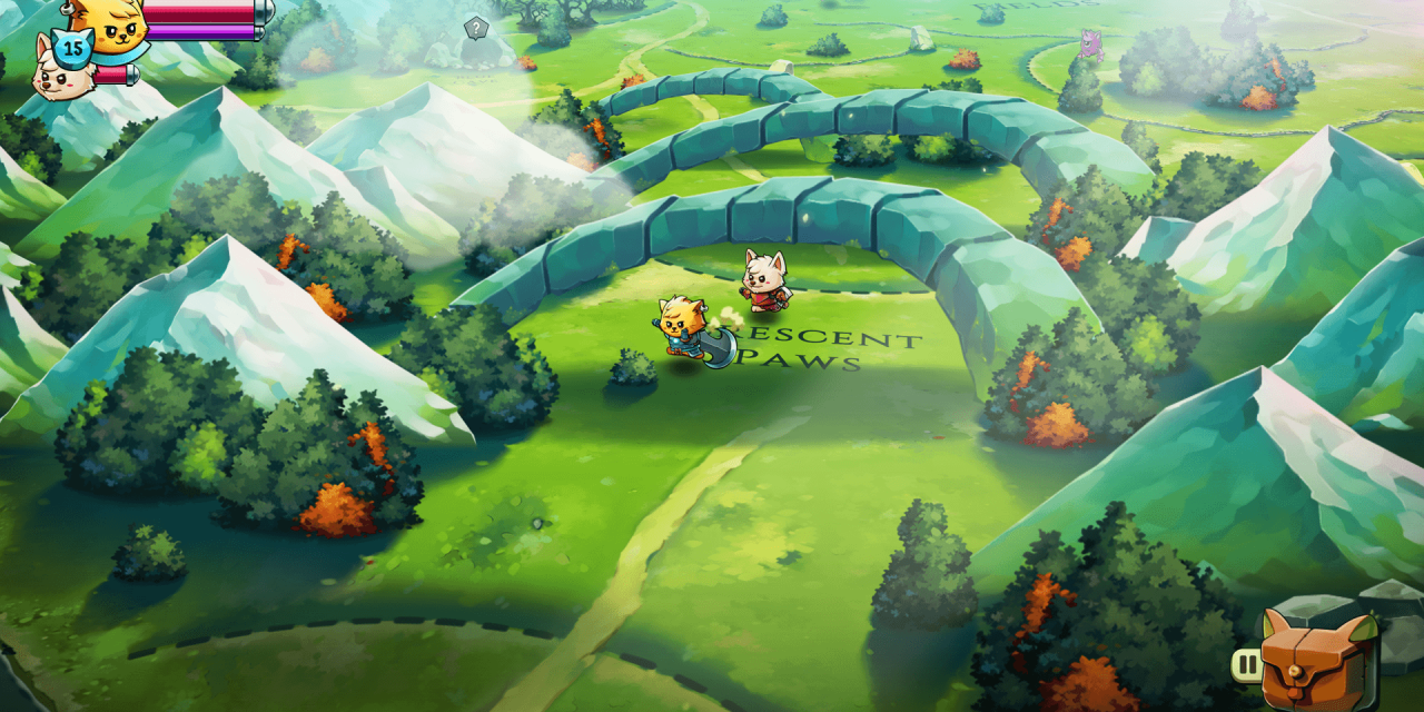 Cat Quest II Is Now Available For PC
