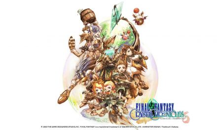 New Final Fantasy Crystal Chronicles Remastered Edition Artwork By Toshiyuki Itahana!