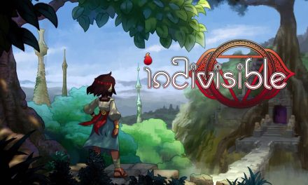 505 Games Reveals Studio Trigger Anime Intro for Indivisible