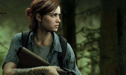 Happy Outbreak Day! Have Some of The Last of Us 2 Gameplay
