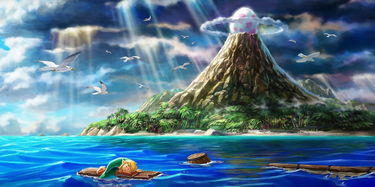 Review: The Legend of Zelda: Link's Awakening (2019)