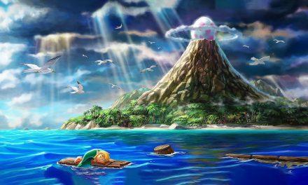 Review: The Legend of Zelda: Link's Awakening (2019)