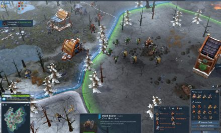 Northgard Out Now For Switch