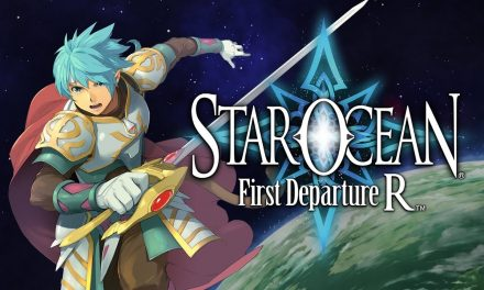 Journey Through The Stars in Star Ocean First Departure R This December!