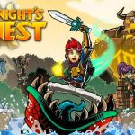 A Knights Quest New Launch Trailer