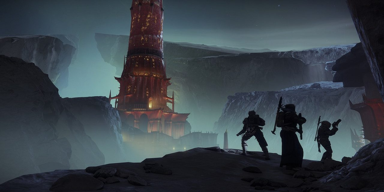 Destiny 2: Shadowkeep – Festival of the Lost Bits And Bobs