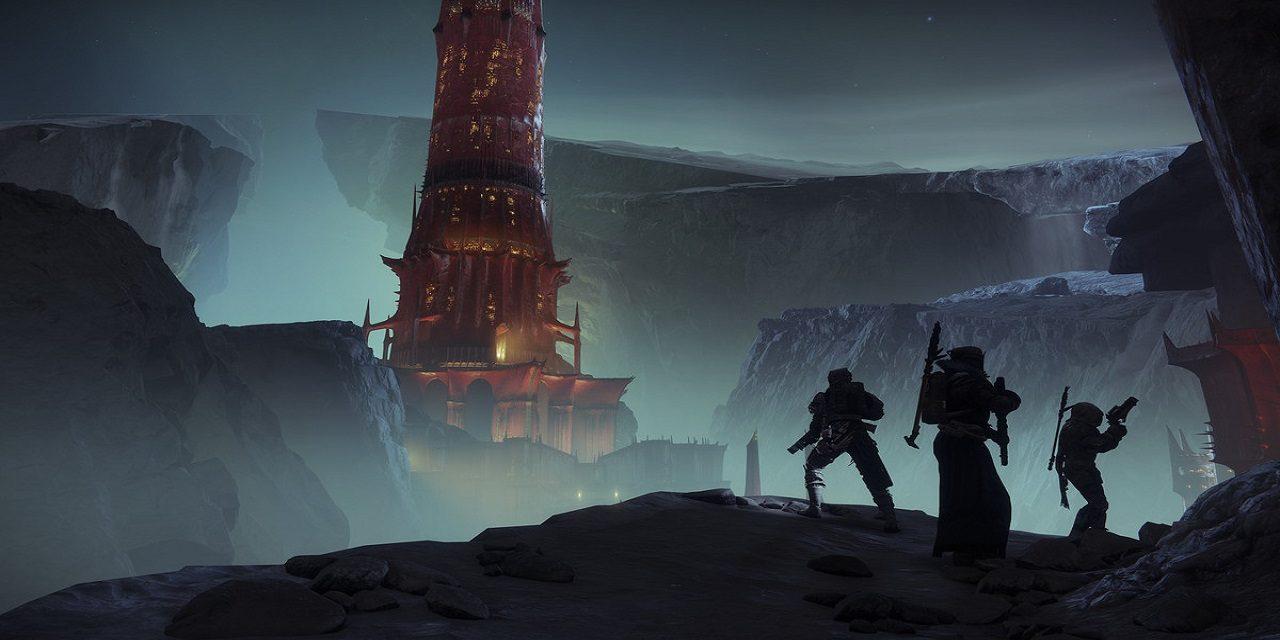 It's Sale Time For Destiny 2