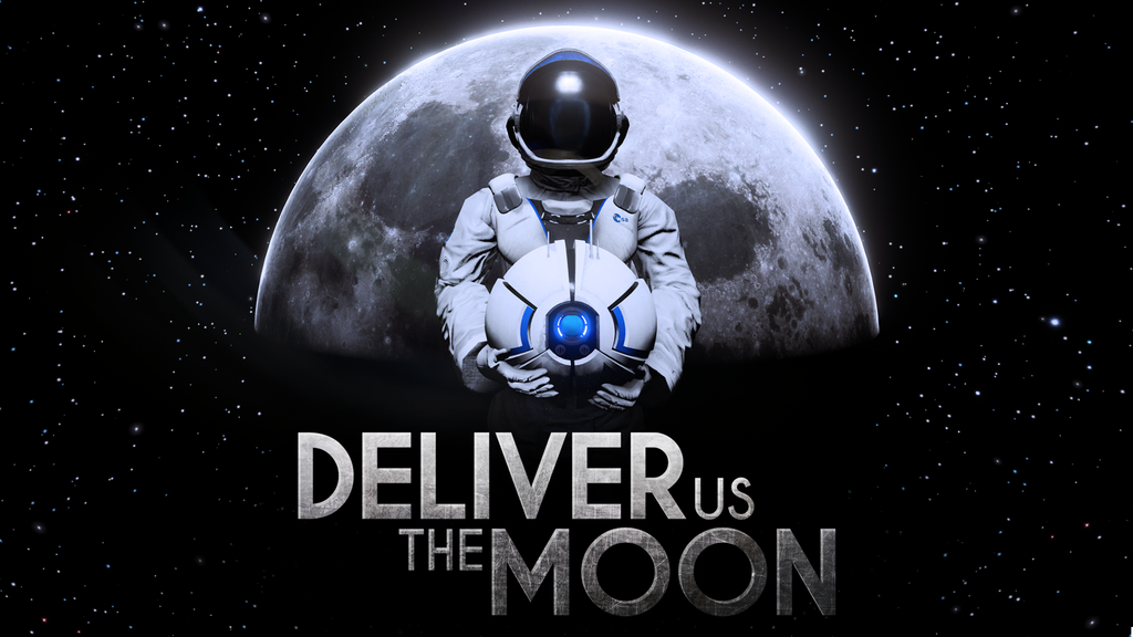 Deliver Us The Moon Now Available