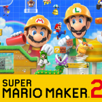 Nintendo Quietly Added Multiplayer To Super Mario Maker 2