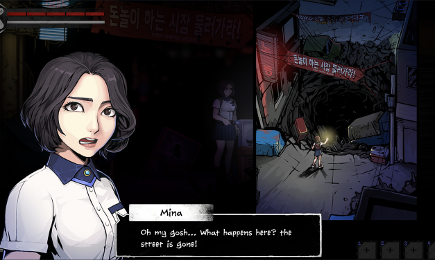 The Coma 2: Vicious Sisters Comes To Early Access Next Month
