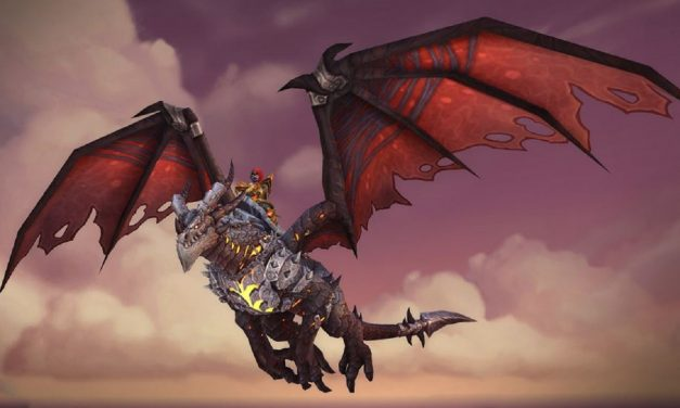 World of Warcraft's 15 Year Anniversary Celebrations Are Taking Place Now