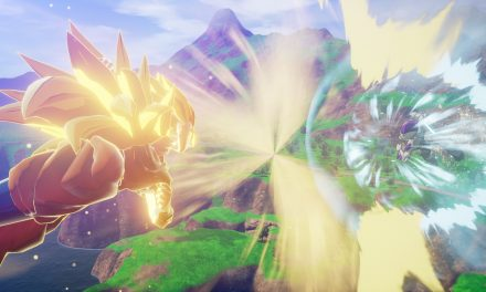 Dragon Ball Z: Kakarot New Trailer Introduces The Systems In-Game