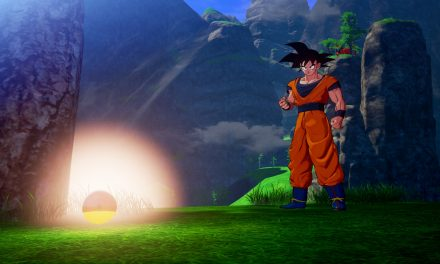 Grab Your Dragon Radar And Hunt Down Dragon Balls in Dragon Ball Z: Kakarot!