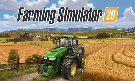 Farming Simulator 20 Coming To Switch And Mobile Devices
