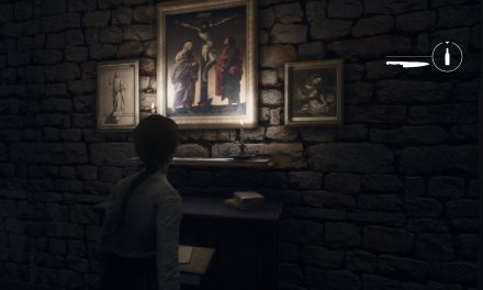 Survival horror follow-up to Remothered: Tormented Fathers Coming Early 2020