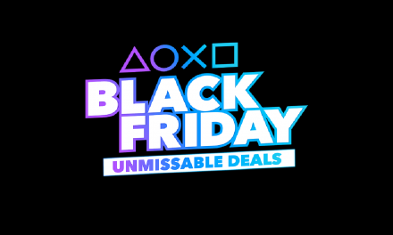 PlayStation Holding A Whole Bunch of Deals for Black Friday/Cyber Monday!