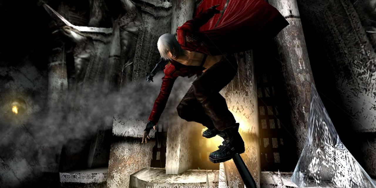 Devil May Cry 3 Special Edition Lands On Switch Next February
