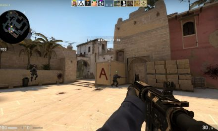 AK-47 Isn't the Pros Favorite Weapon in CS: GO Any More