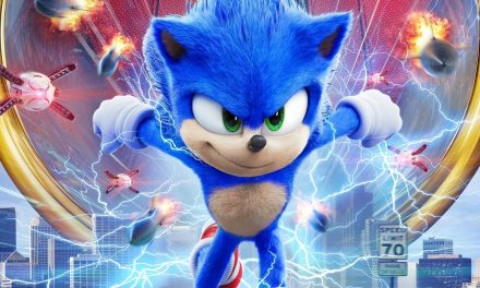 Sonic Gets His Look and Personality Back in the New Sonic The Hedgehog Movie Trailer