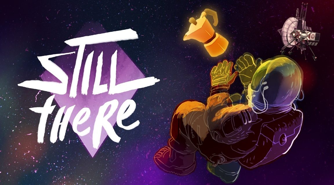Psychological Adventure Still There Out Now