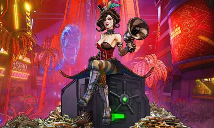 New Expansion: Moxxi's Heist of The Handsome Jackpot is Out Now For Borderlands 3