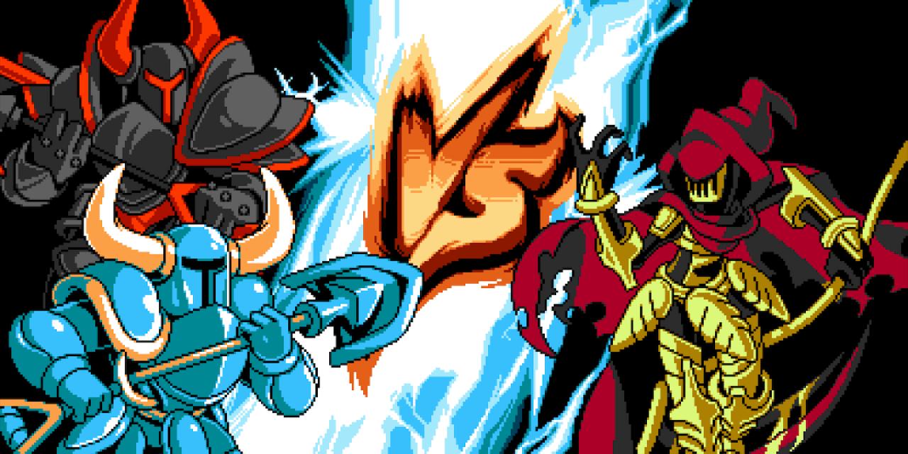 Review: Shovel Knight Showdown