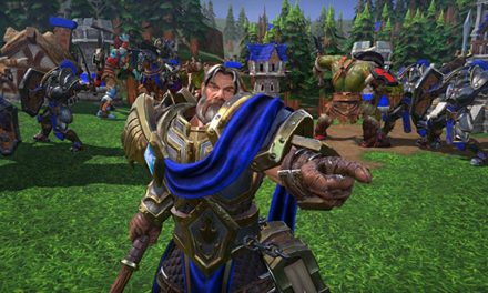 WarCraft III Reforged Releases Next Month