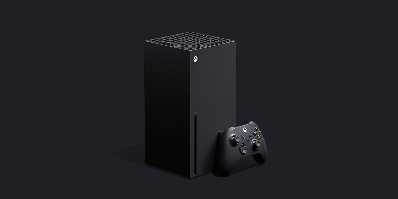 Xbox Series X – You Have a Year To Save Your Pennies