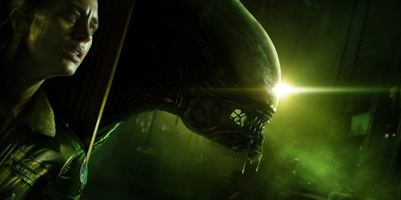 Alien: Isolation Now On Switch
